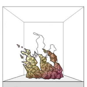 Visuel du projet de Nicolas Loureiro et Victoire Douy