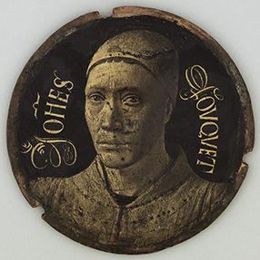 Autoportrait Jean Fouquet