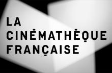 Logo de la Cinémathèque française