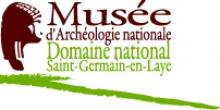 Logo du musée d'Archéologie nationale