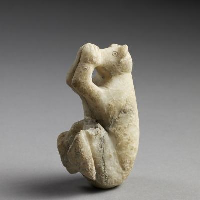 Période dite de Suse III. Epoque proto-élamite. Naissance de l'écriture dans le