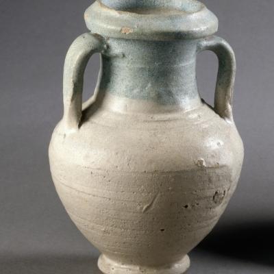 Suse aux époques parthe et sassanide