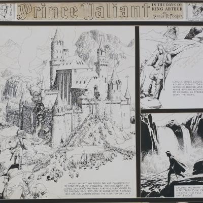 Prince Valliant