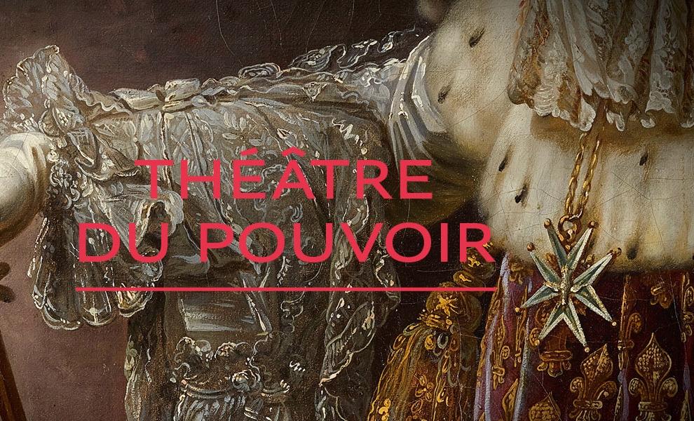 Théâtre du Pouvoir
